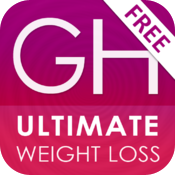 Ultimate Weight Loss by Glenn Harrold (FREE Version): Hypnotherapy to