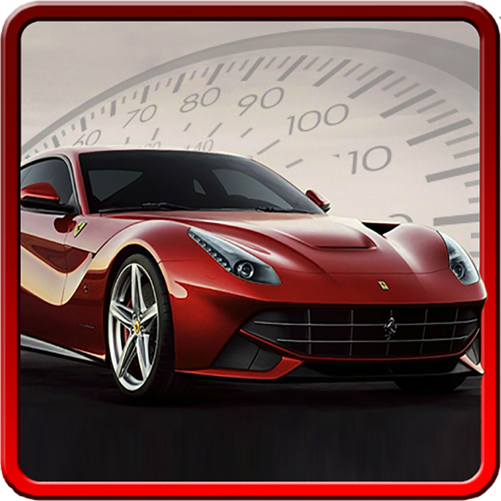 Knockout Car Racing Pro - Speed Race